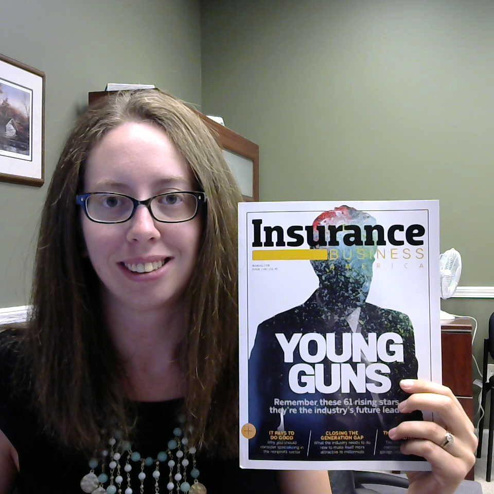 Young Guns mag